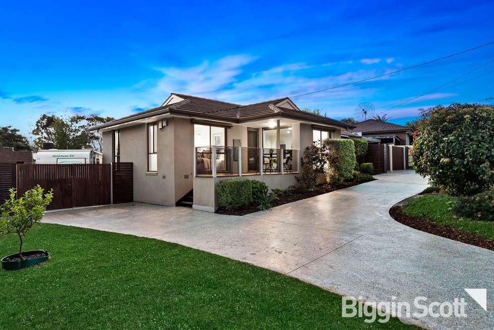 Second view of Homely house listing, 90 Tiverton Drive, Mulgrave VIC 3170