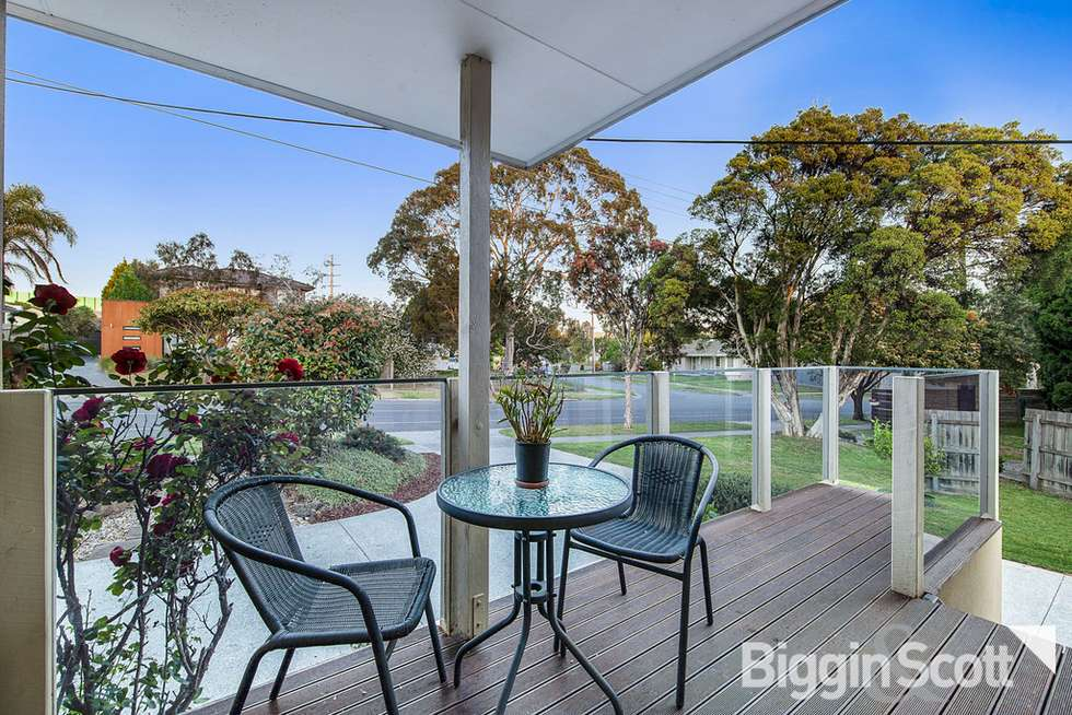 Third view of Homely house listing, 90 Tiverton Drive, Mulgrave VIC 3170