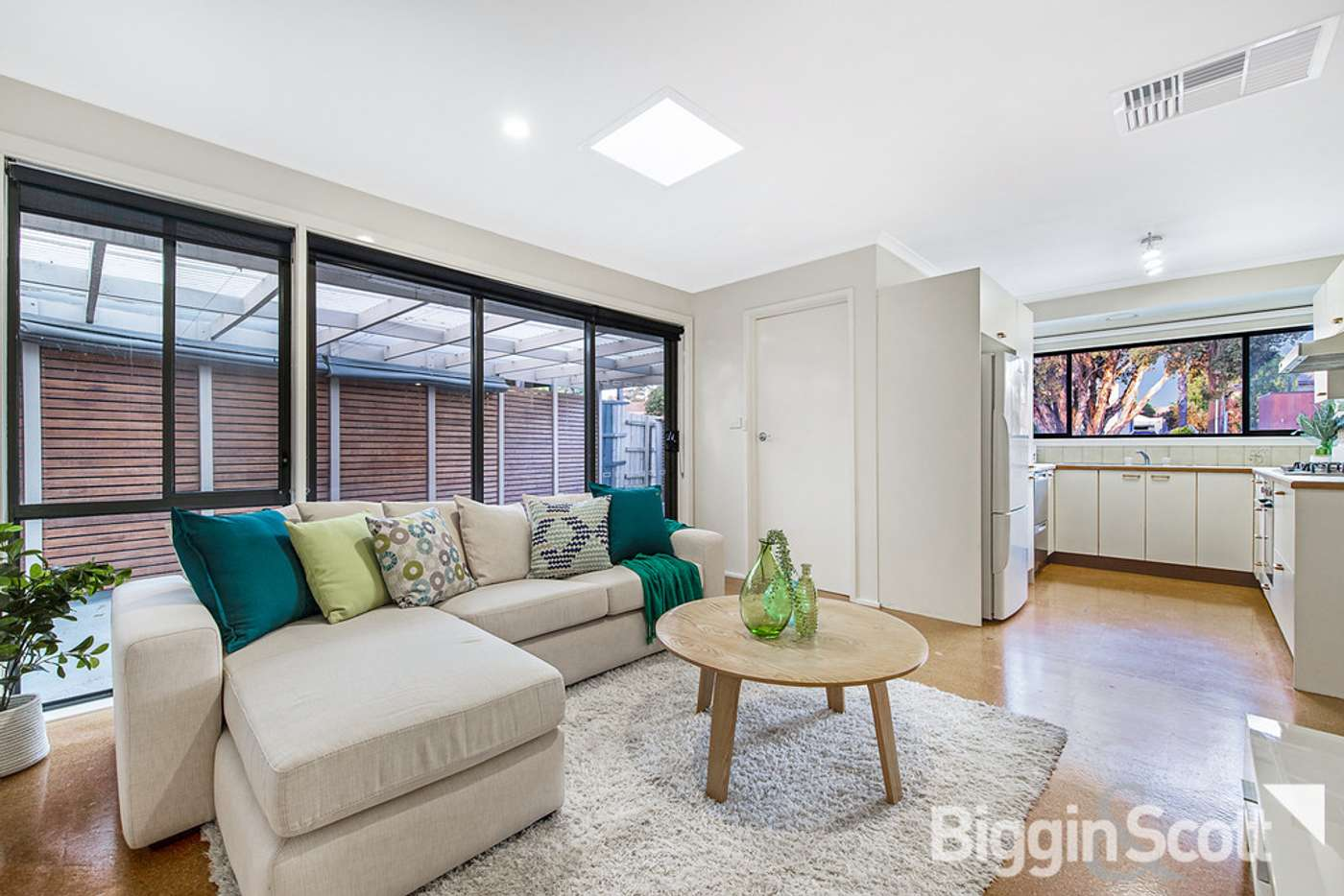 Sixth view of Homely house listing, 90 Tiverton Drive, Mulgrave VIC 3170