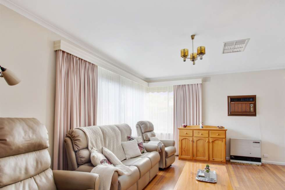 Third view of Homely house listing, 27 Burleigh Road, Melton VIC 3337