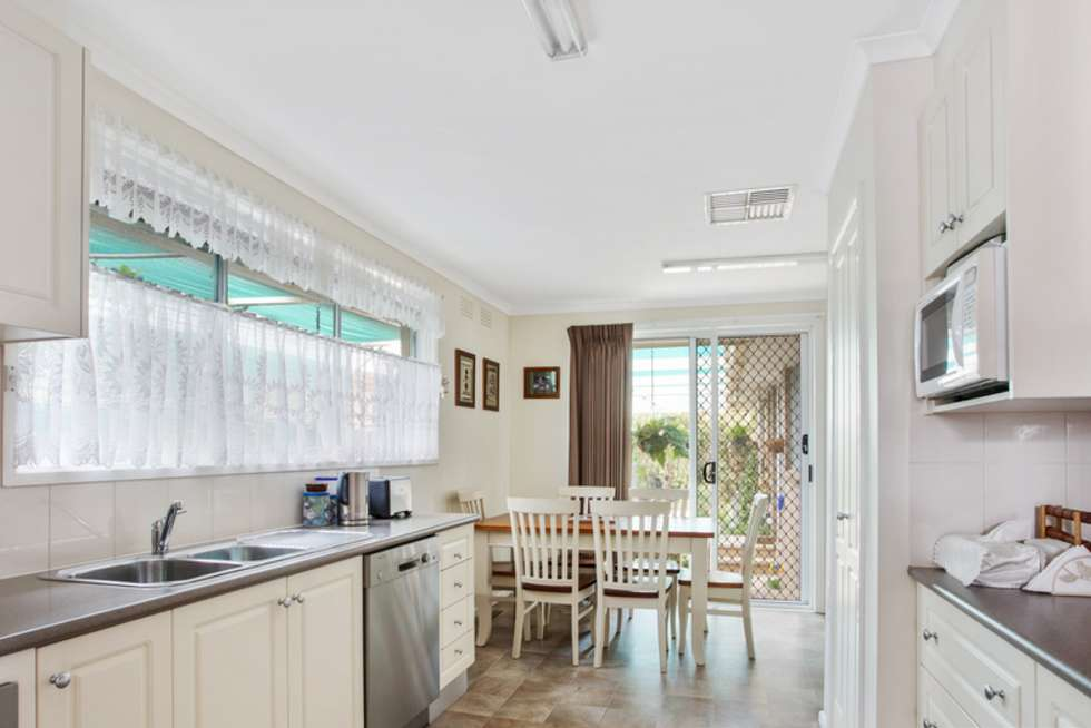 Fourth view of Homely house listing, 27 Burleigh Road, Melton VIC 3337