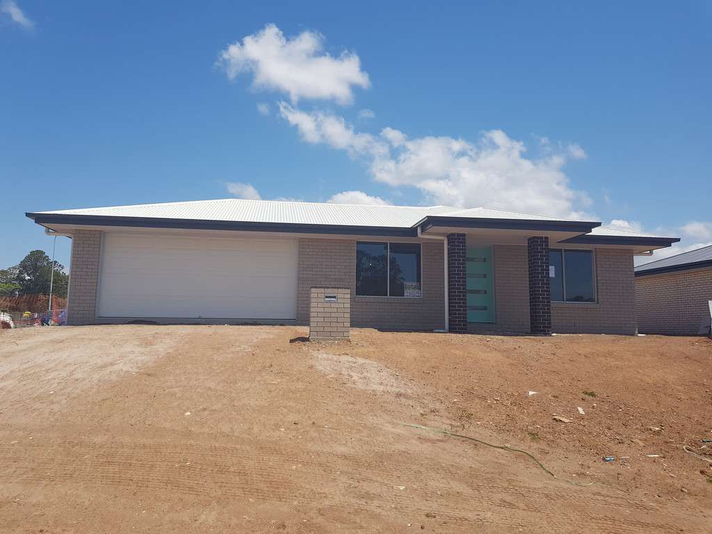 Main view of Homely house listing, 55 Raven Road, Kawungan, QLD 4655