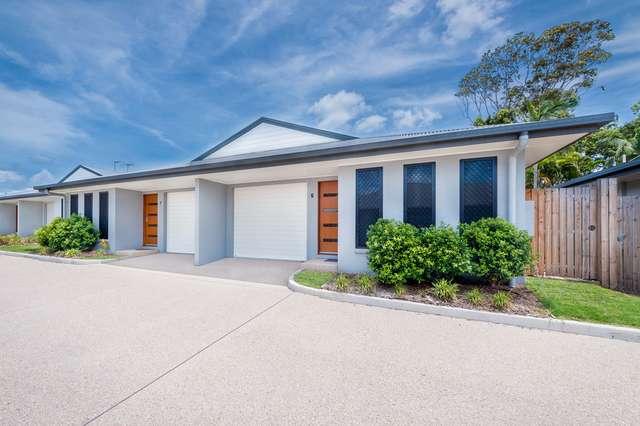 5/12 Kierra Drive, Andergrove QLD 4740