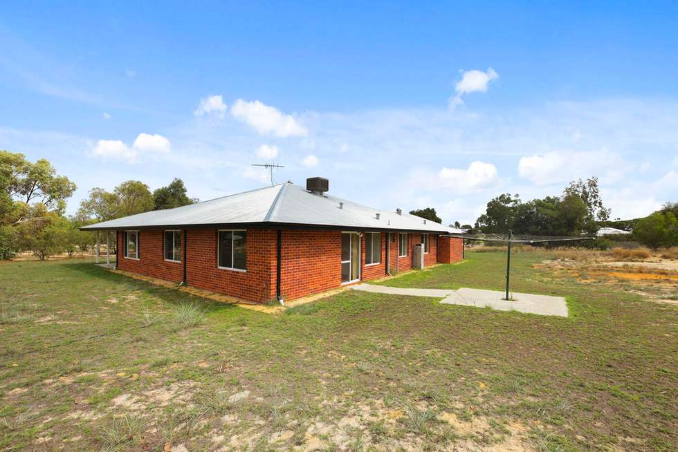Third view of Homely house listing, 17 Pieter Place, Gabbadah WA 6041