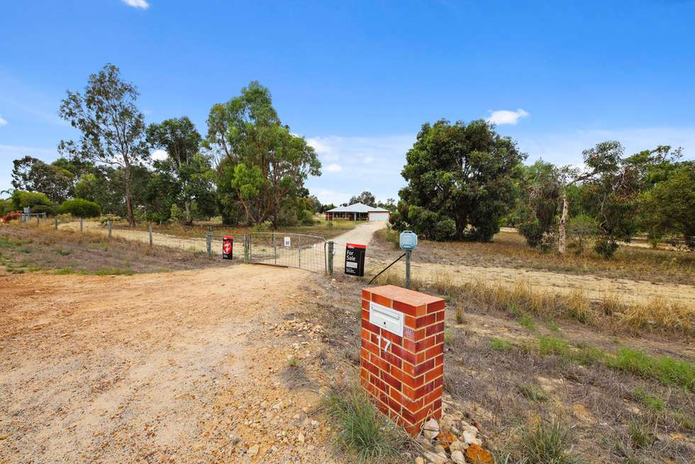 Fourth view of Homely house listing, 17 Pieter Place, Gabbadah WA 6041