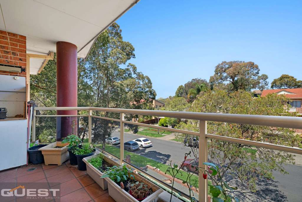 35 4 6 Dellwood Street Bankstown Nsw 2200 Unit For