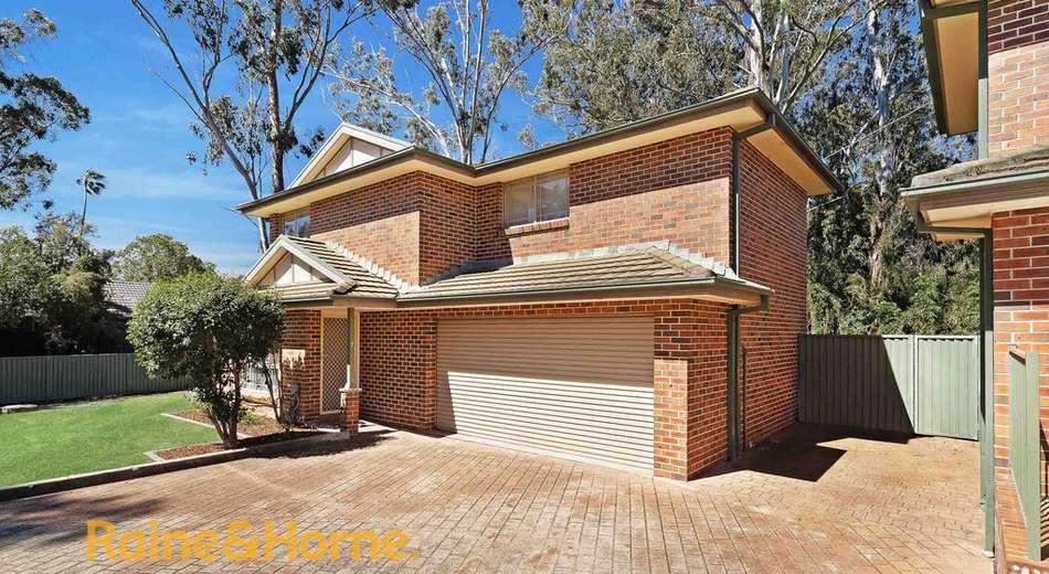 7/149-151 Derby Street, Penrith NSW 2750