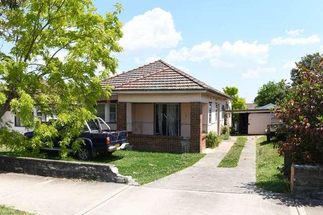 80 KINGSLAND ROAD, Regents Park NSW 2143