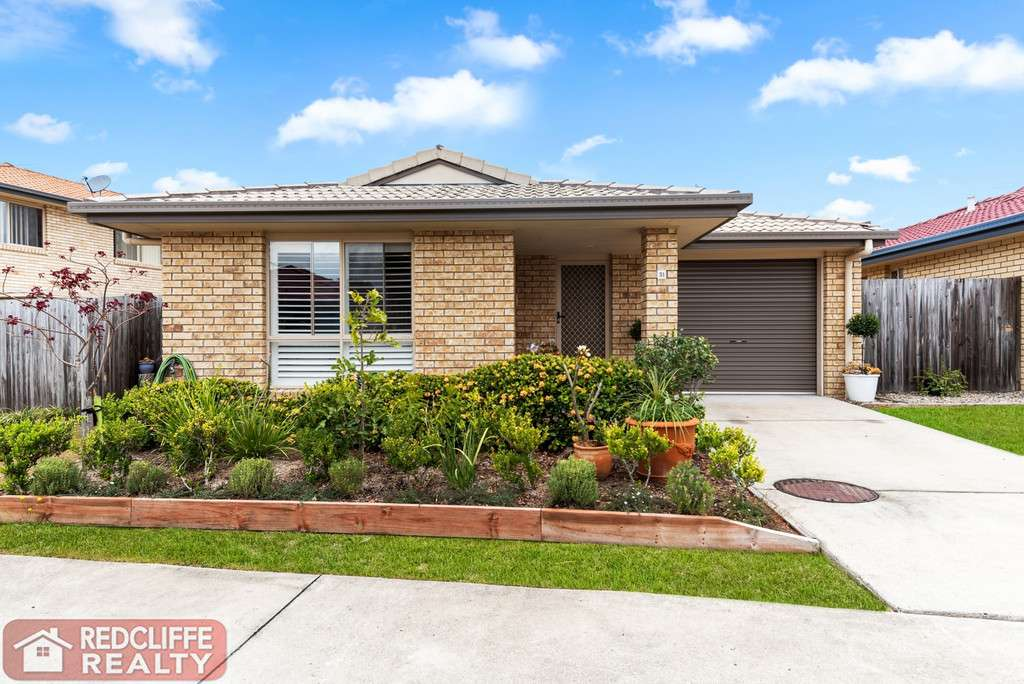 Main view of Homely unit listing, 31/100 Webster Road, Deception Bay, QLD 4508