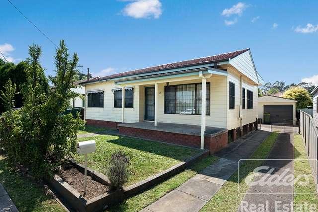 57 BLUE GUM ROAD, Jesmond NSW 2299