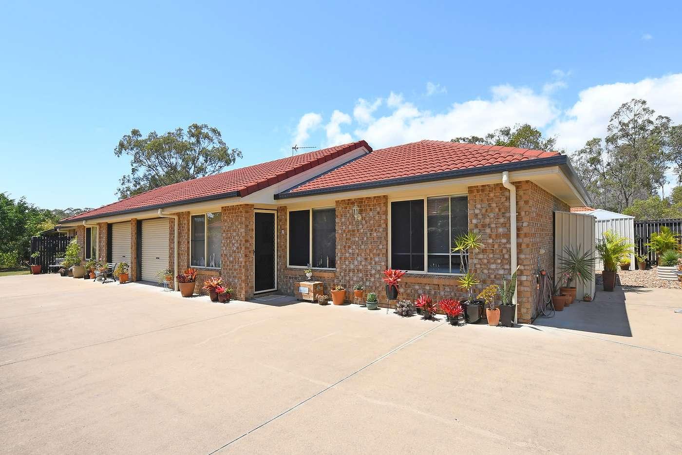 Main view of Homely semiDetached listing, Unit 1, 112 BIDEFORD STREET, Torquay QLD 4655