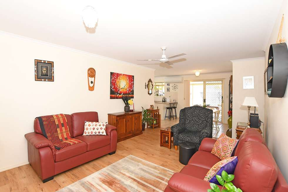 Fourth view of Homely semiDetached listing, Unit 1, 112 BIDEFORD STREET, Torquay QLD 4655