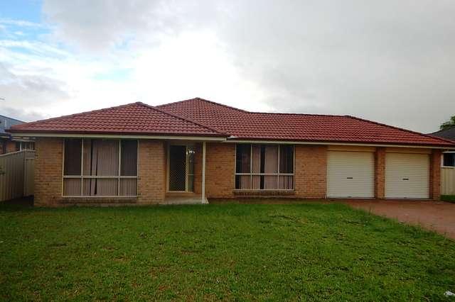 20 The Garden Walk, Worrigee NSW 2540