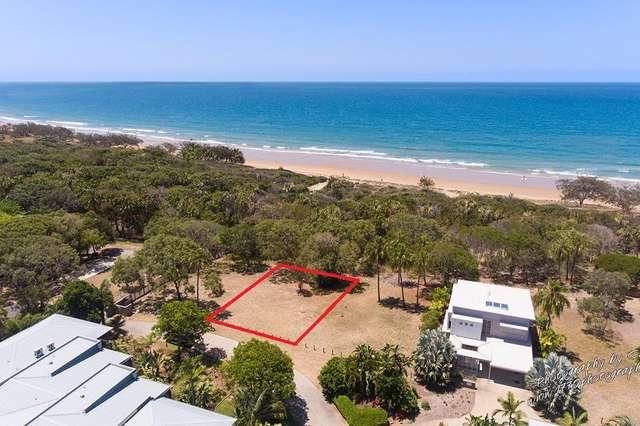 Lot 2 Ocean Beach Drive, Agnes Water QLD 4677