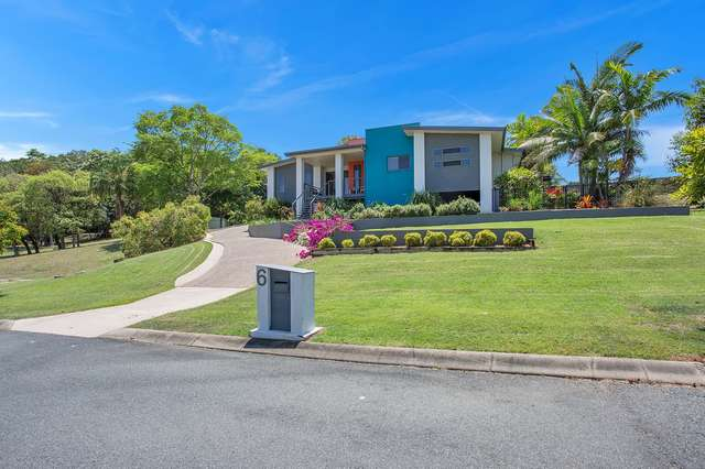 6 Pepsy Court, Glenella QLD 4740