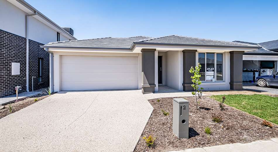 26 Athletic Circuit, Clyde VIC 3978