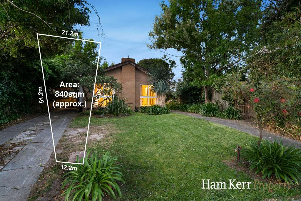 Main view of Homely house listing, 1 Carmichael Court, Glen Waverley, VIC 3150