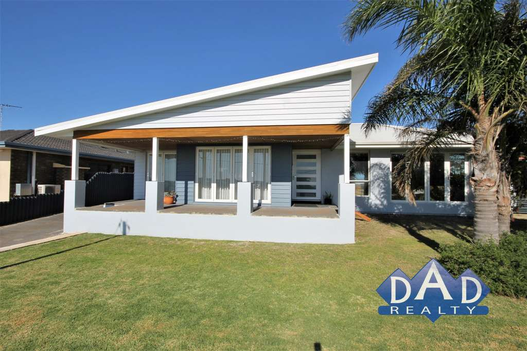 Main view of Homely house listing, 26 Latour Street, Australind, WA 6233