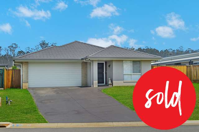 12 Carmac Avenue, Thrumster NSW 2444