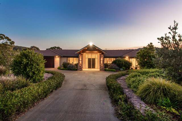 4 Carrington Court, Lysterfield VIC 3156
