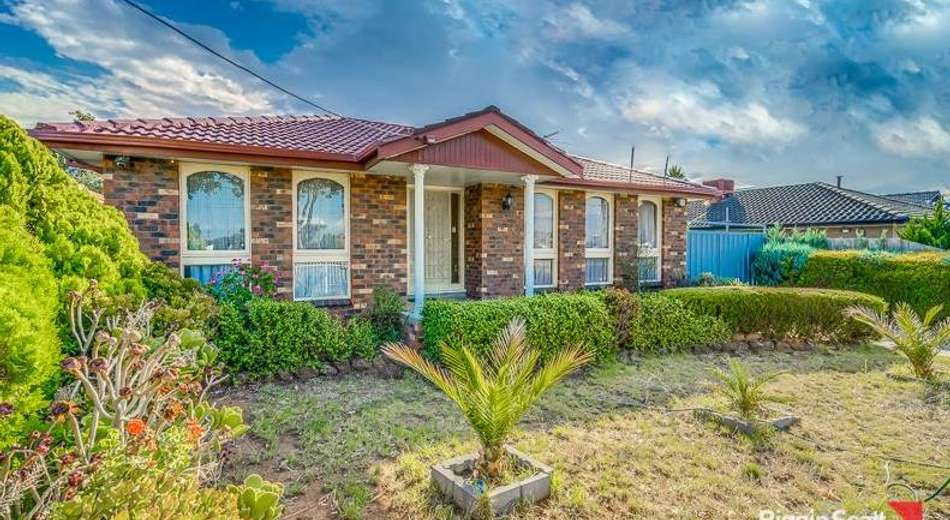 63 Mossfiel Drive, Hoppers Crossing VIC 3029