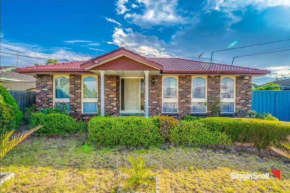 Second view of Homely house listing, 63 Mossfiel Drive, Hoppers Crossing VIC 3029