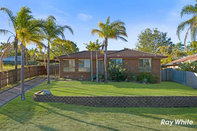 34 Dracon Street, Regents Park QLD 4118