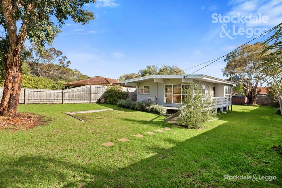 Second view of Homely residentialLand listing, 32 Wattle Road, Mccrae VIC 3938