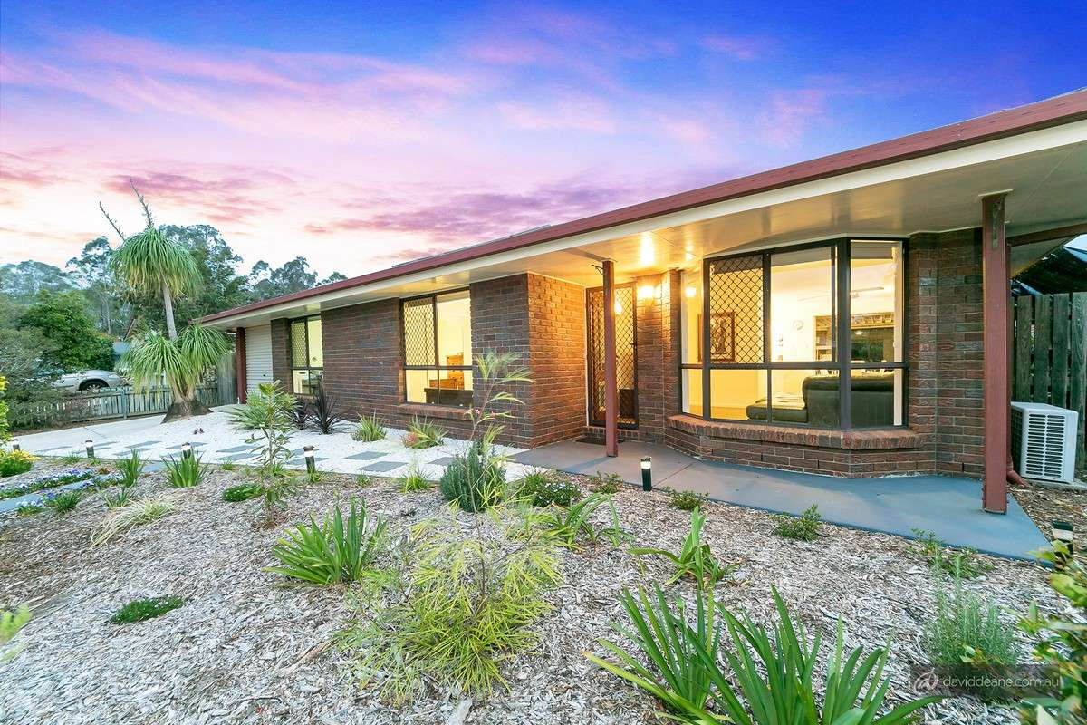 Main view of Homely house listing, 11 Ferrari Street, Lawnton, QLD 4501