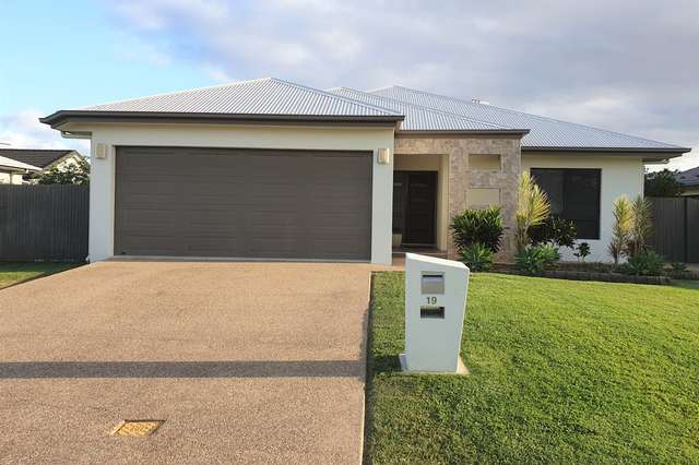19 Waterstone Terrace, Idalia QLD 4811
