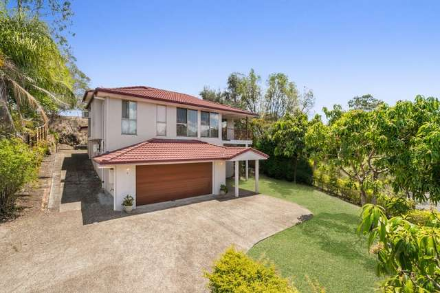4 Sapphire Court, Kenmore QLD 4069