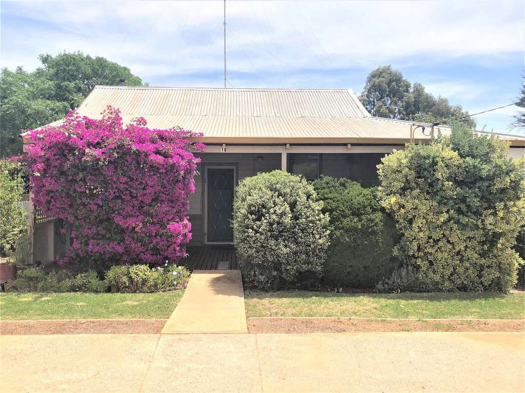 Main view of Homely house listing, 18 Cottrell Street, Dowerin, WA 6461