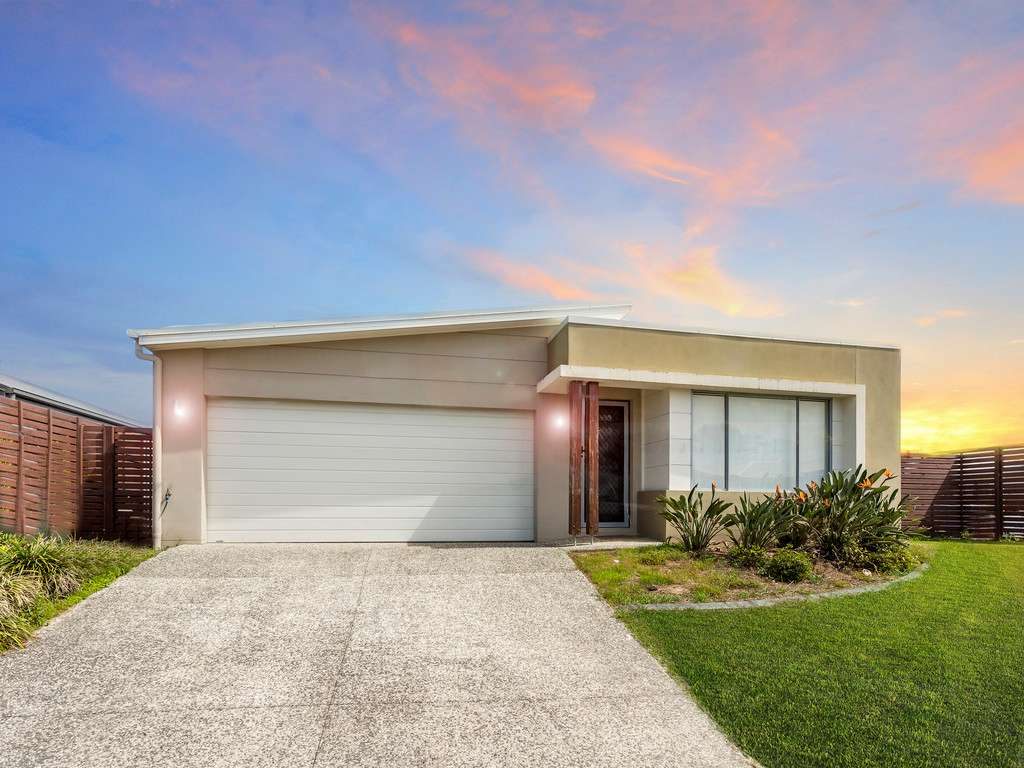Main view of Homely house listing, 12 Parkhaven Street, Mango Hill, QLD 4509