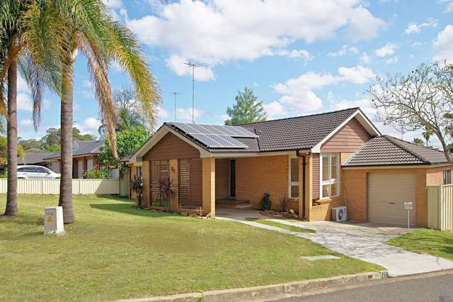 84 LONGHURST ROAD, Minto NSW 2566