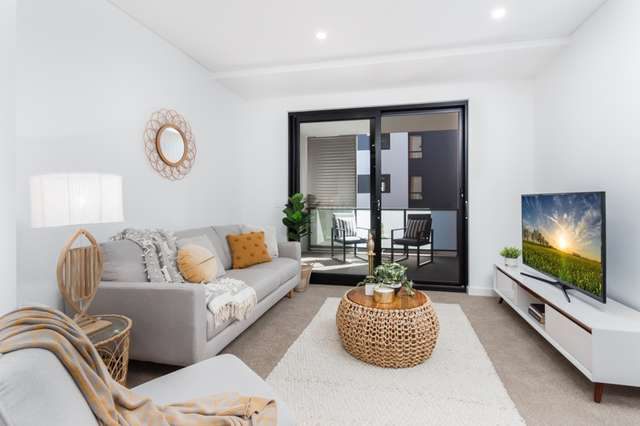 124/5 Adonis Avenue, Rouse Hill NSW 2155