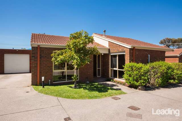 Unit 5/58-60 Ligar Street, Sunbury VIC 3429