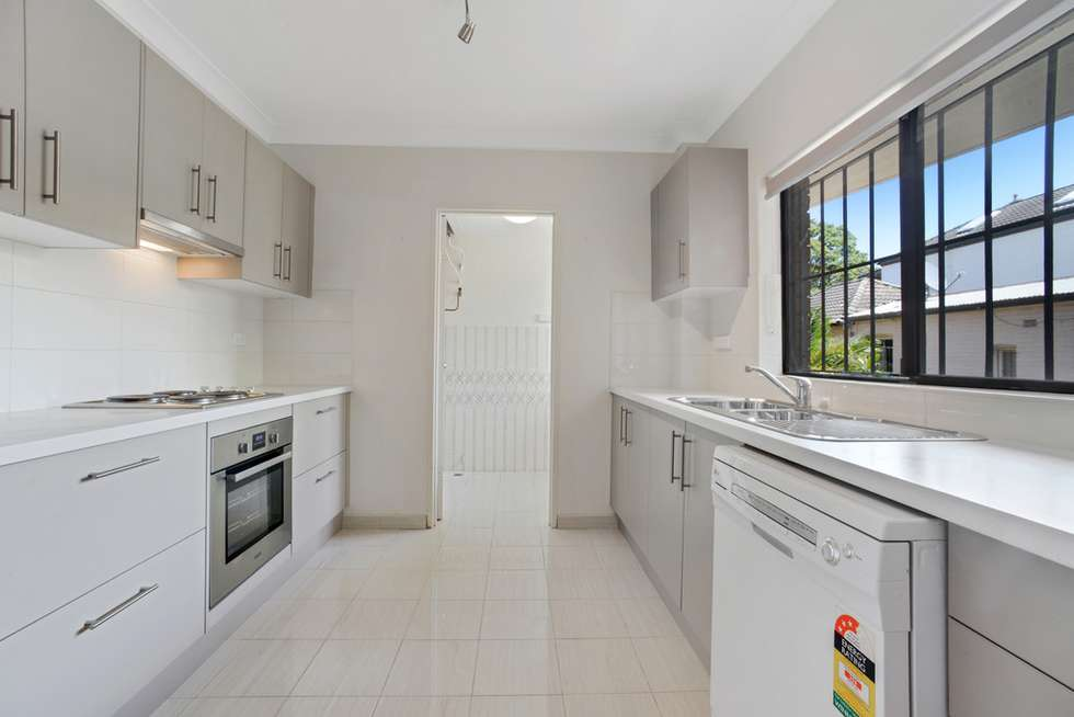 Second view of Homely apartment listing, 2/24-26 Grosvenor Street, Kensington NSW 2033
