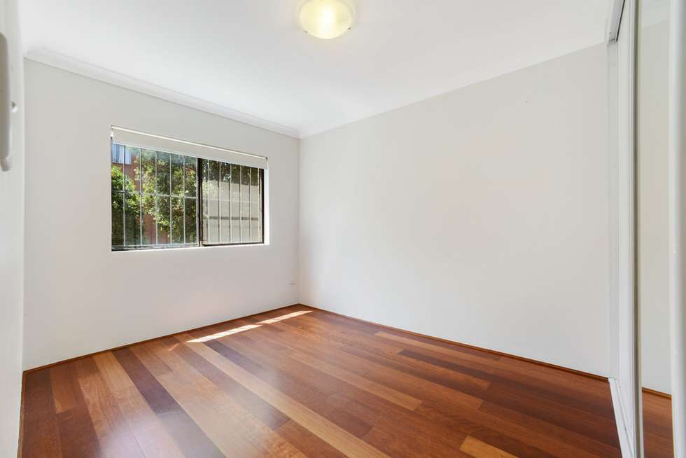 Fifth view of Homely apartment listing, 2/24-26 Grosvenor Street, Kensington NSW 2033