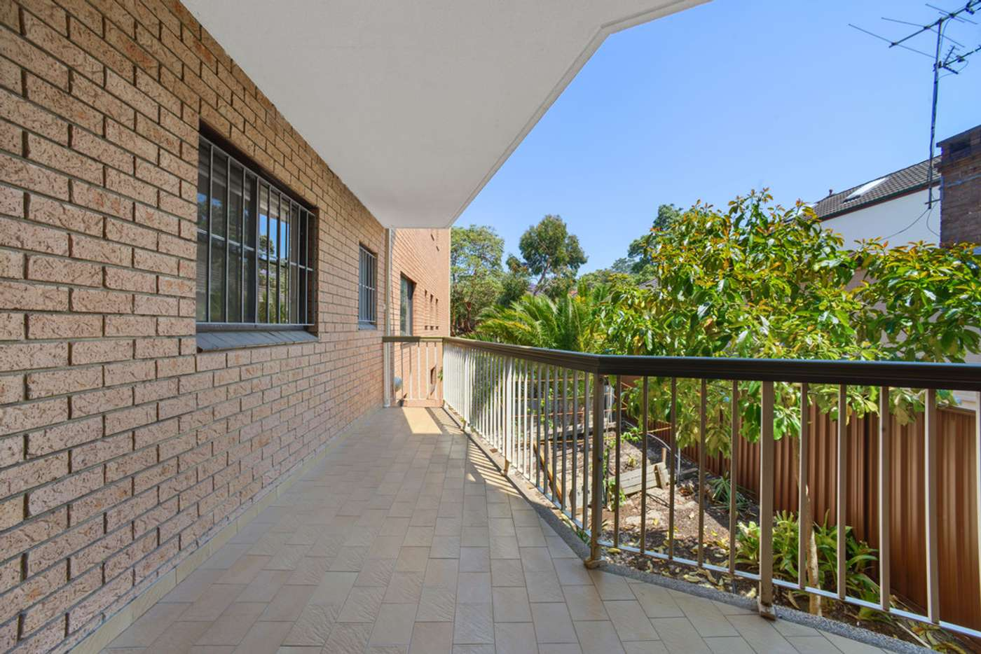 Seventh view of Homely apartment listing, 2/24-26 Grosvenor Street, Kensington NSW 2033