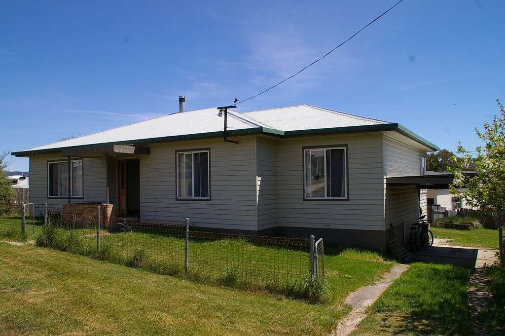 Main view of Homely house listing, 31 Grant Street, Fingal, TAS 7214