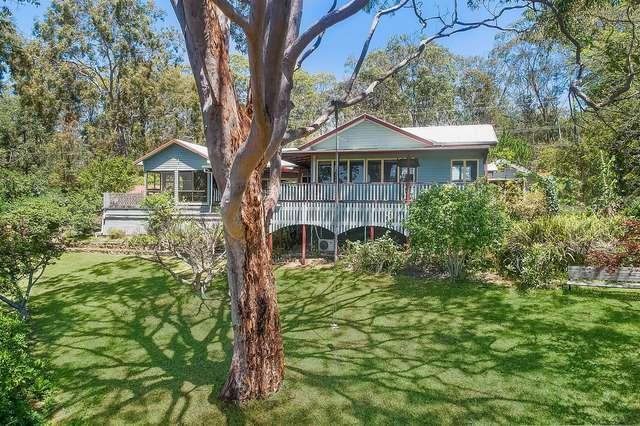 47 GRANDVIEW LANE, Bowen Mountain NSW 2753