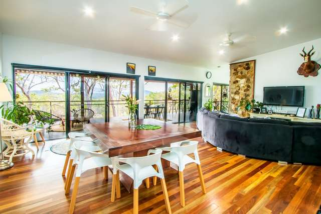 412 Bootmaker Drive, Agnes Water QLD 4677