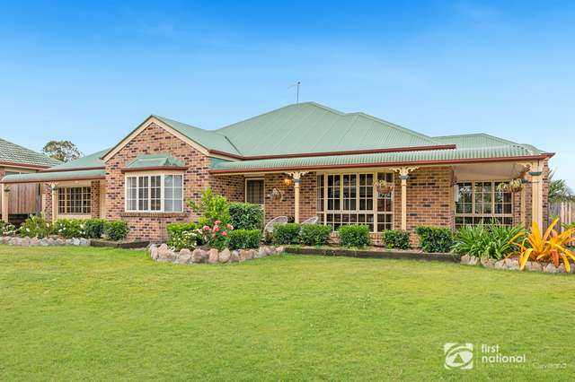 6 Citrus Circuit, Mount Cotton QLD 4165