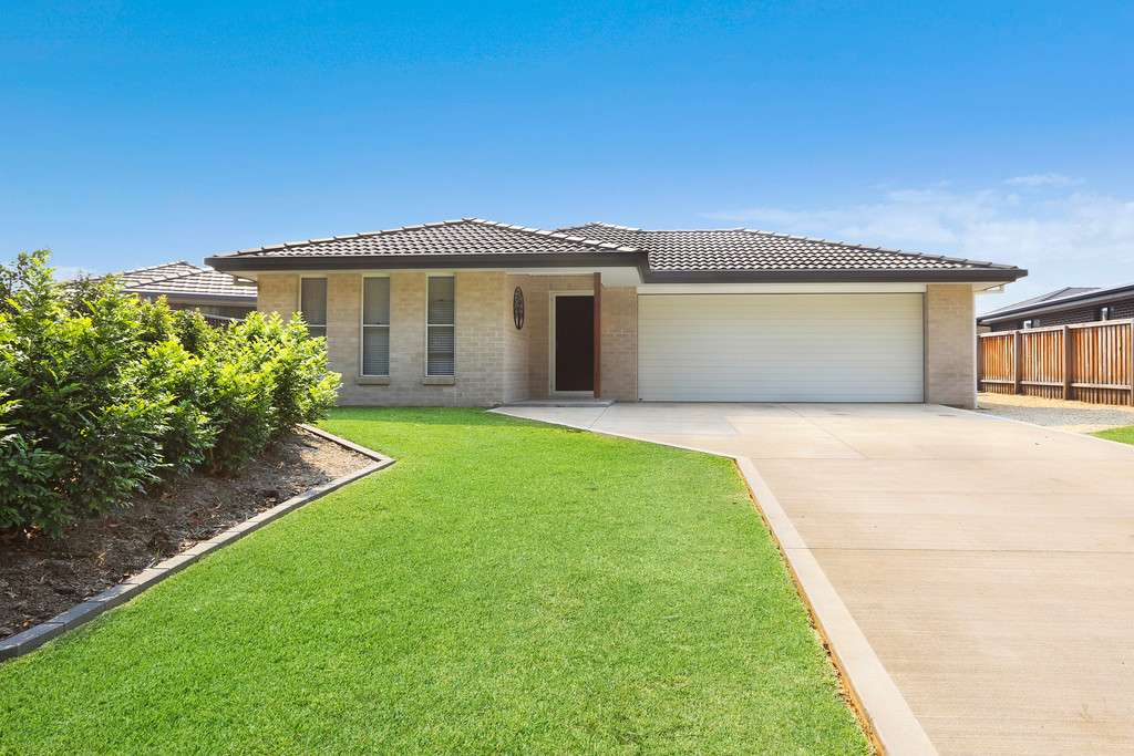 Main view of Homely house listing, 27 Leaders Way, Wauchope, NSW 2446