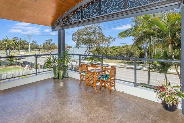 3/42 Oyster Point Esplanade, Scarborough QLD 4020