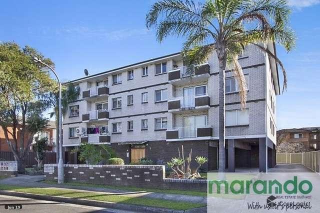 7/7 Carramar Avenue, Carramar NSW 2163
