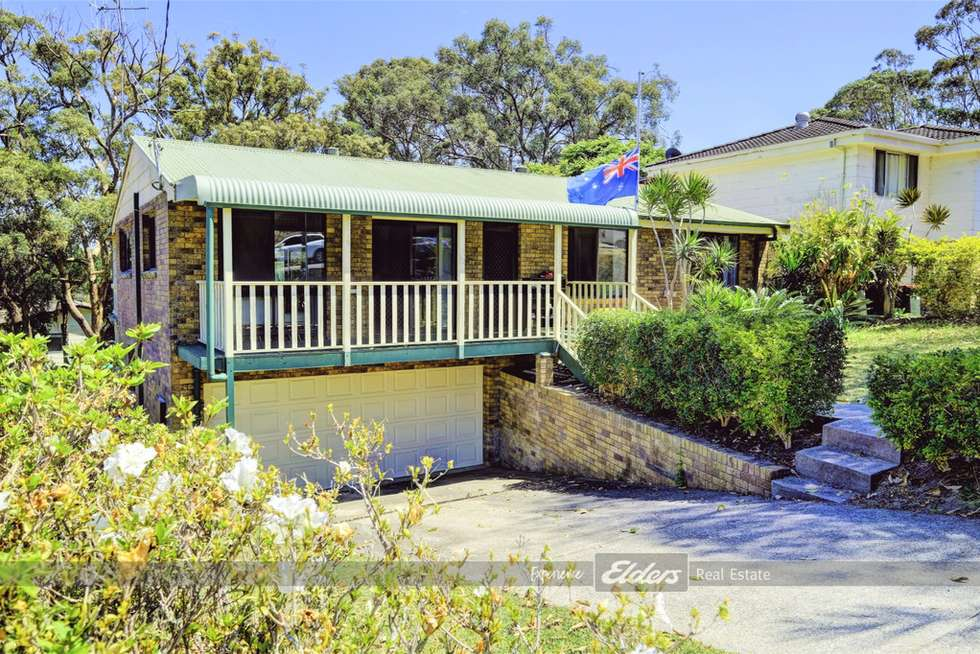 Second view of Homely house listing, 47 Boundary Street, Forster NSW 2428