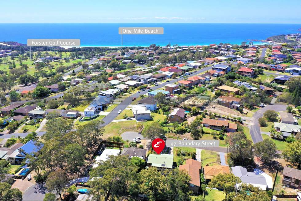 Third view of Homely house listing, 47 Boundary Street, Forster NSW 2428