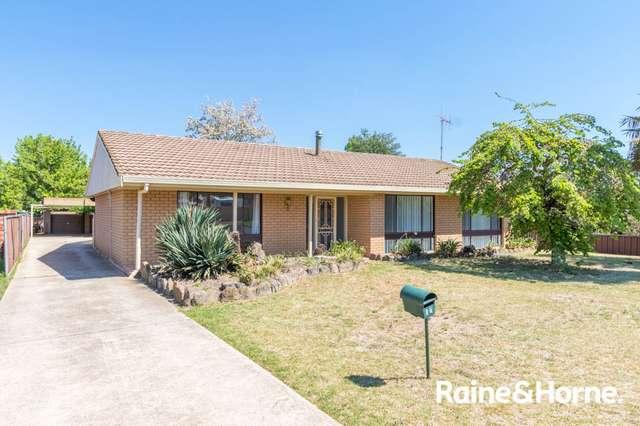 17 Ranken Street, Eglinton NSW 2795