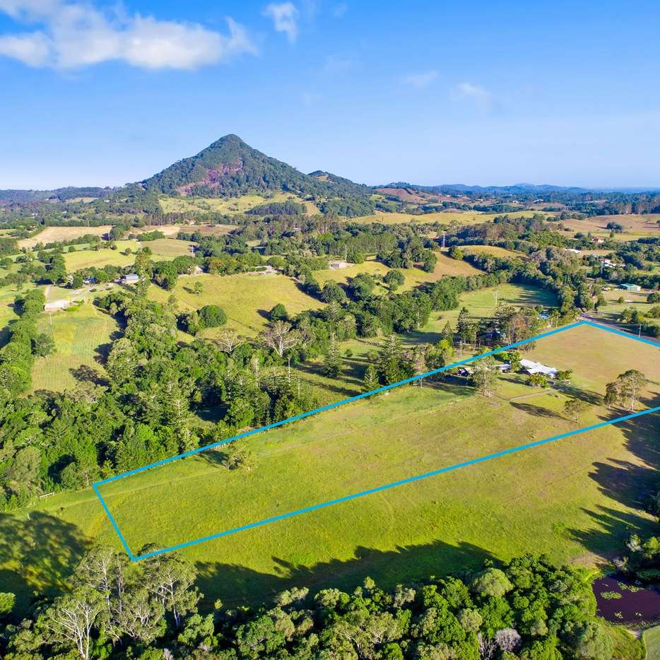 Main view of Homely house listing, 163 Cooroy Mountain Road, Cooroy, QLD 4563